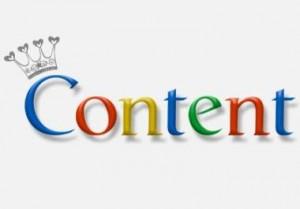 роль контента в seo старте
