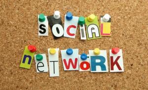 seo старт в социальных сетях